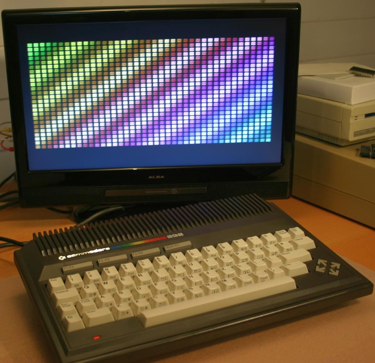 Commodore C232, aka