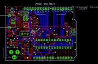 How-To,Design,Arduino,Shields,Eagle,PCB