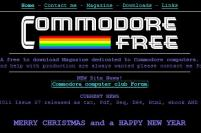 Commodore Free Magazine