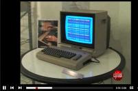 Commodore C64 Anniversary with Jack Tramiel, Steve Wozniak and Bil Herd