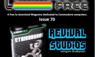 Commodore Free Magazine #70