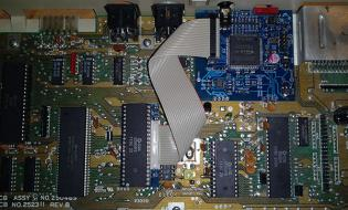 COMPONENT VIDEO FOR THE COMMODORE 64