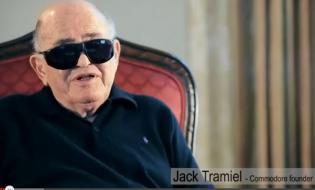 Jack Tramiel from 8 bit Generation