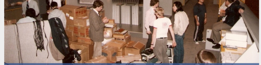 The Commodore 128 turns 30