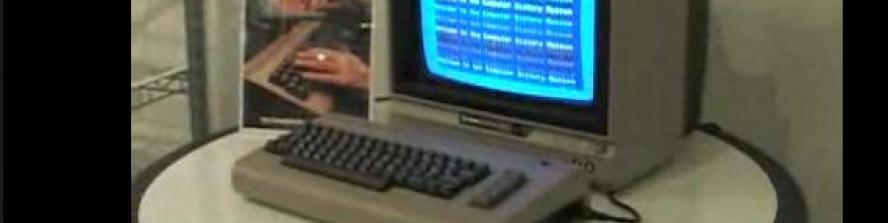 Commodore C64 Anniversary with Jack Tramiel, Steve Wozniak and Bil Herd