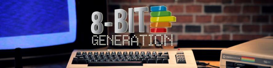 Growing the 8 Bit Generation