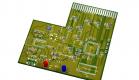 Commodore C64 Universal Cartridge