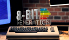 Growing the 8 Bit Generation